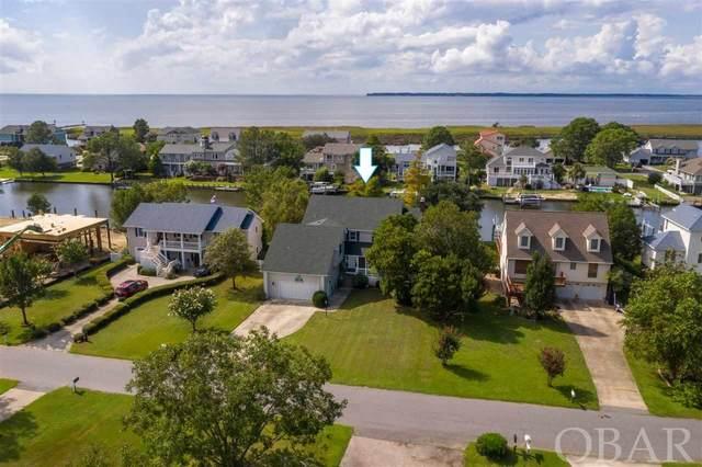 4008 Pineway Drive Lot 17, Kitty hawk, NC 27949 (MLS #111016) :: Randy Nance | Village Realty