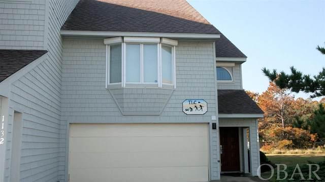 1134 Ocracoke Court Unit #674, Corolla, NC 27927 (MLS #111027) :: Midgett Realty