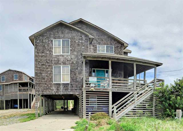 3815 S Virginia Dare Trail Lot 111, Nags Head, NC 27959 (MLS #111028) :: Randy Nance   Village Realty