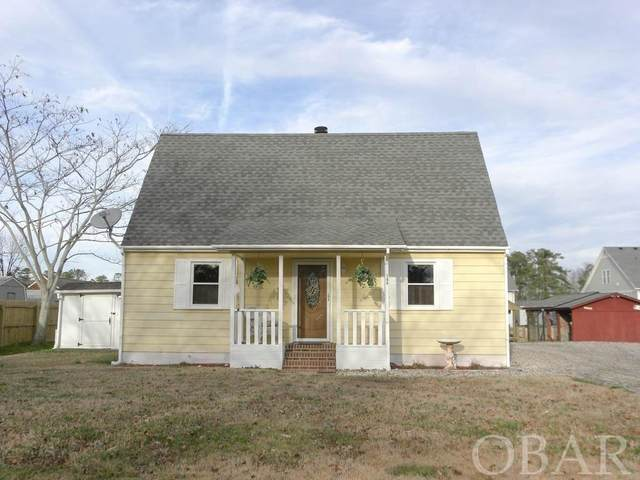 106 Bass Street Lot 1,2,3, Moyock, NC 27958 (MLS #111030) :: Hatteras Realty