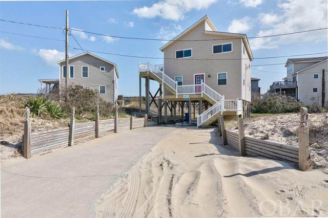 106 E Mccall Court Lot 13, Nags Head, NC 27948 (MLS #111031) :: Outer Banks Realty Group