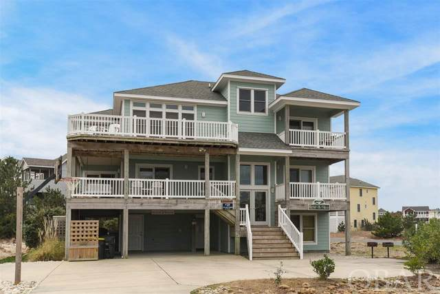 1239 Windjammer Court Lot 125, Corolla, NC 27927 (MLS #111032) :: Randy Nance | Village Realty