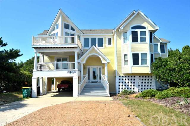 29 Ocean Boulevard Lot 3-4, Southern Shores, NC 27949 (MLS #111035) :: Randy Nance | Village Realty