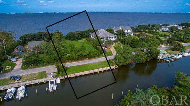301 Mother Vineyard Road Lot 15, Manteo, NC 27954 (MLS #111041) :: Outer Banks Realty Group