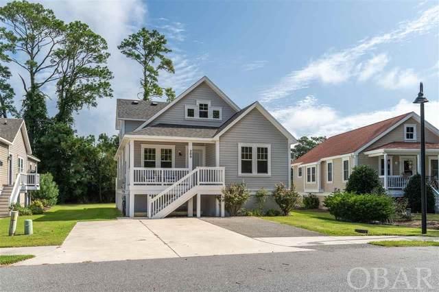 209 Old Main Road Lot 19, Manteo, NC 27954 (MLS #111043) :: Corolla Real Estate | Keller Williams Outer Banks