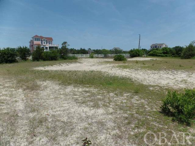 406 Shark Lane Lot 7, Corolla, NC 27927 (MLS #111048) :: Surf or Sound Realty