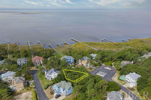 889 Drifting Sands Drive Lot 381, Corolla, NC 27927 (MLS #111058) :: Corolla Real Estate | Keller Williams Outer Banks