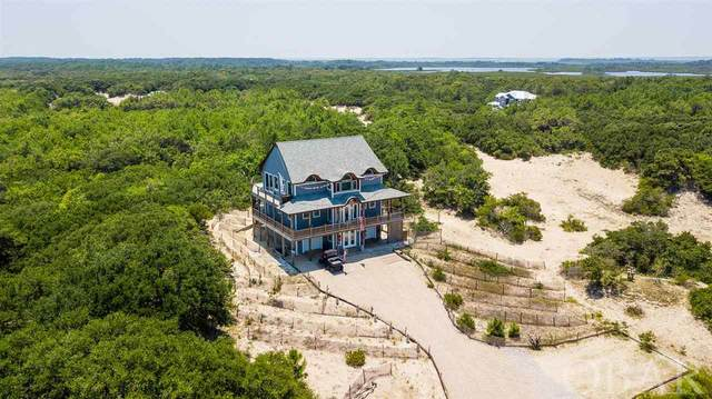 405 Bratten Way Lot 18, Corolla, NC 27927 (MLS #111062) :: Corolla Real Estate | Keller Williams Outer Banks