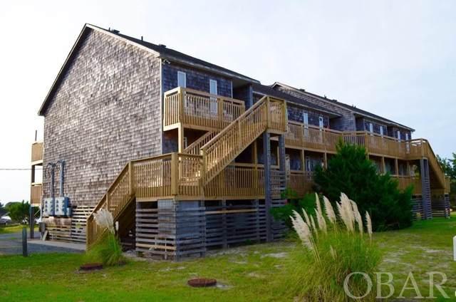 40185 Bonito Road Unit #10, Avon, NC 27915 (MLS #111066) :: Surf or Sound Realty