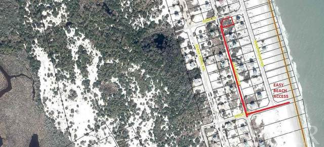 1623 Sandpiper Road Lot 24, Corolla, NC 27927 (MLS #111067) :: Randy Nance | Village Realty