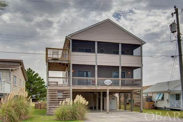 115 Greensboro Street Lot 434, Kill Devil Hills, NC 27948 (MLS #111068) :: Midgett Realty
