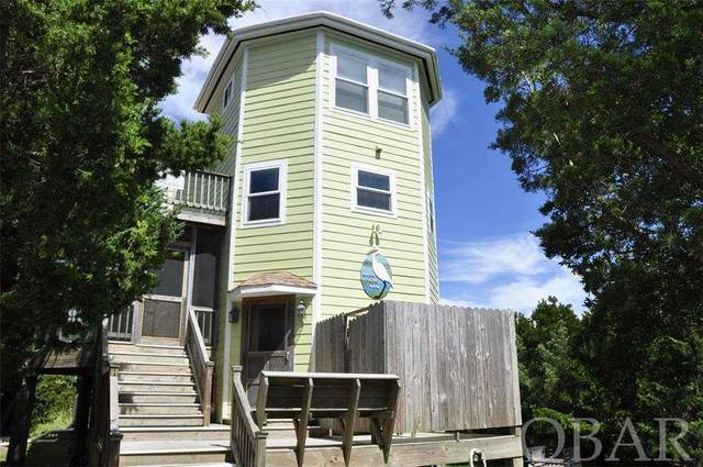 161 Central Drive Lot# 47, Ocracoke, NC 27960 (MLS #111081) :: Matt Myatt | Keller Williams