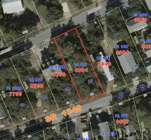 0 Sunset Drive Lot 15, Ocracoke, NC 27960 (MLS #111082) :: Midgett Realty