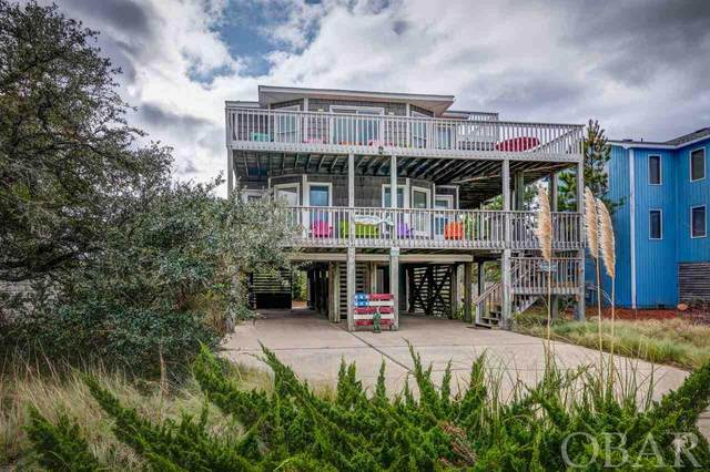 768 Lakeshore Court Lot 29, Corolla, NC 27927 (MLS #111084) :: Hatteras Realty
