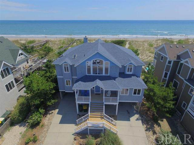 1275 Sandcastle Drive Lot 173, Corolla, NC 27927 (MLS #111089) :: Corolla Real Estate | Keller Williams Outer Banks