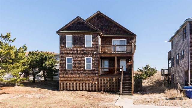8913 S Old Oregon Inlet Road Lot 10, Nags Head, NC 27959 (MLS #111094) :: Randy Nance | Village Realty