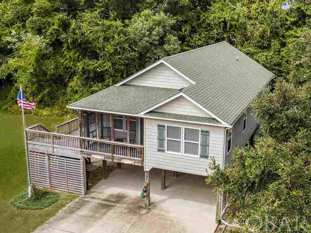 4346 S Hammerhead Drive Lot # 1, Nags Head, NC 27959 (MLS #111100) :: Randy Nance | Village Realty