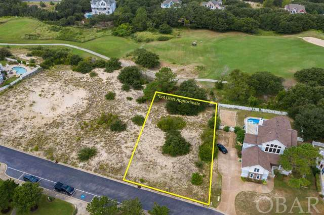 758 Dune Point Road Lot 335, Corolla, NC 27927 (MLS #111104) :: Corolla Real Estate | Keller Williams Outer Banks