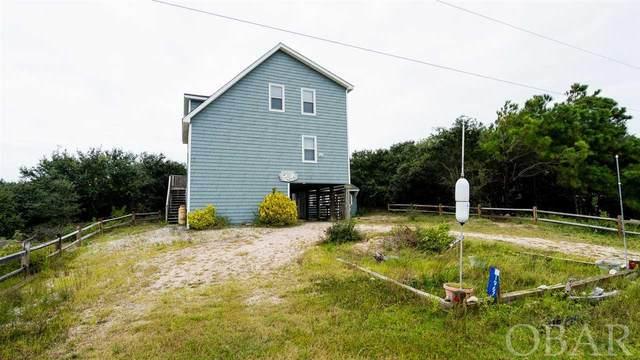 1967 Ocean Pearl Road Lot 91, Corolla, NC 27927 (MLS #111109) :: Randy Nance | Village Realty