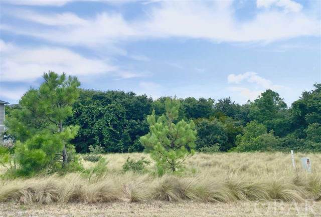 208 First Flight Run Lot 10, Kitty hawk, NC 27949 (MLS #111115) :: Outer Banks Realty Group