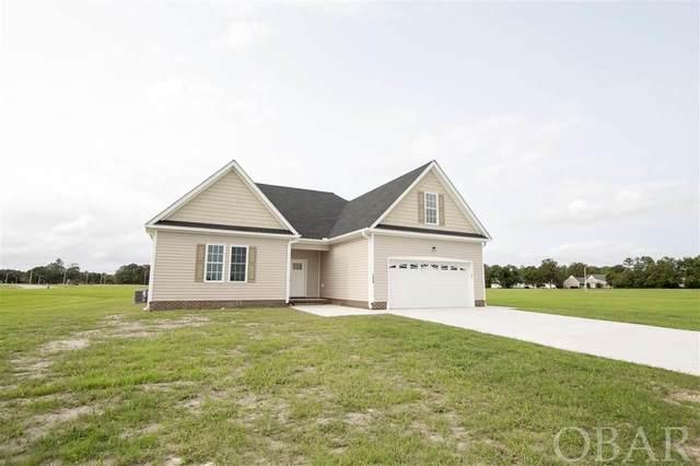 319 Spinnaker Street Lot 44, Elizabeth City, NC 27909 (MLS #111117) :: Hatteras Realty