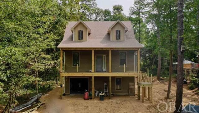1603 Wood Duck Lane Lot#30, Kill Devil Hills, NC 27948 (MLS #111118) :: Matt Myatt | Keller Williams