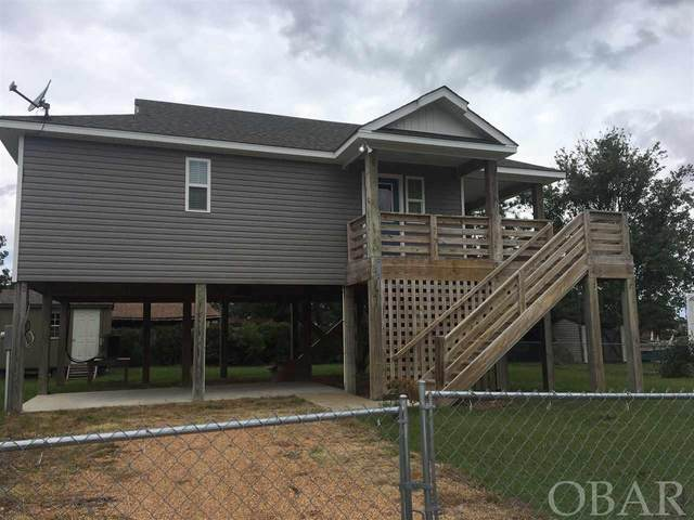 121 Walnut Island Boulevard Lot 5A, Grandy, NC 27939 (MLS #111119) :: Outer Banks Realty Group