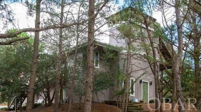321 Villa Dunes Drive Lot 41, Nags Head, NC 27959 (MLS #111130) :: Midgett Realty