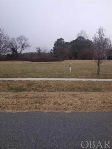 107 Colington Circle Lot 44, Aydlett, NC 27916 (MLS #111135) :: Outer Banks Realty Group