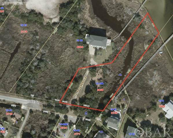 0 Oneal Drive Lot 6R, Ocracoke, NC 27960 (MLS #111139) :: Outer Banks Realty Group