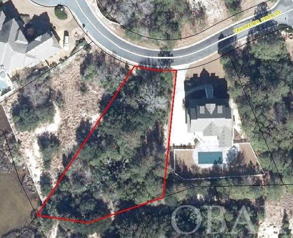 546 Trumpeter Swan Court Lot 60, Corolla, NC 27927 (MLS #111142) :: Randy Nance | Village Realty