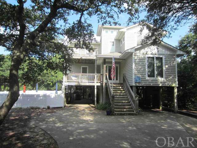 4 Sandfiddler Court Lot 4, Southern Shores, NC 27949 (MLS #111148) :: Outer Banks Realty Group