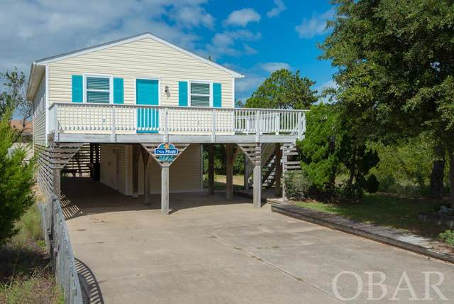 402 Cameron Street Lot 25, Kill Devil Hills, NC 27948 (MLS #111150) :: Outer Banks Realty Group
