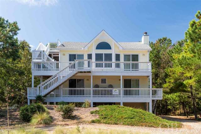 305 Hillcrest Drive Lot 5, Southern Shores, NC 27949 (MLS #111151) :: Outer Banks Realty Group