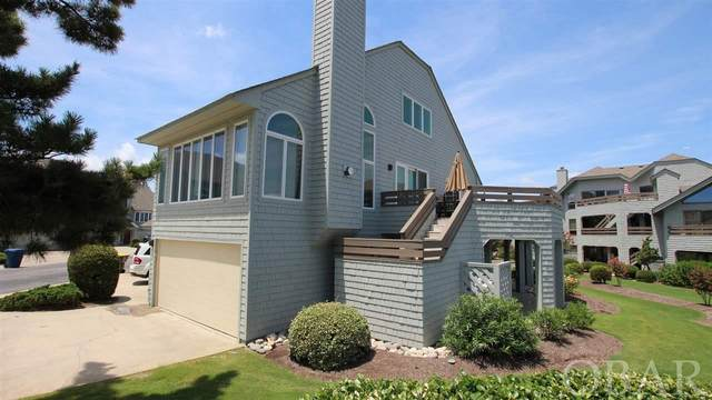 1117 Ocracoke Court Unit #665, Corolla, NC 27927 (MLS #111153) :: Matt Myatt | Keller Williams