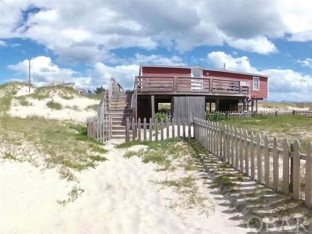 1694 Sandfiddler Road Lot #2, Corolla, NC 27927 (MLS #111157) :: Outer Banks Realty Group