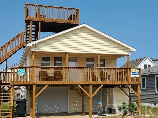 102 Sutton Avenue Unit 11, Kill Devil Hills, NC 27948 (MLS #111159) :: Outer Banks Realty Group