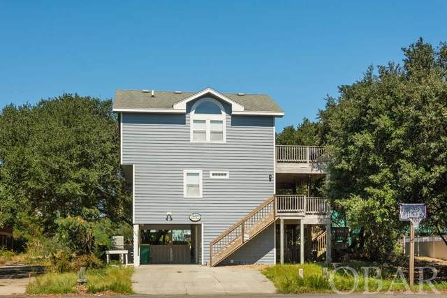 765 Lakeview Court Lot 18, Corolla, NC 27927 (MLS #111160) :: Hatteras Realty