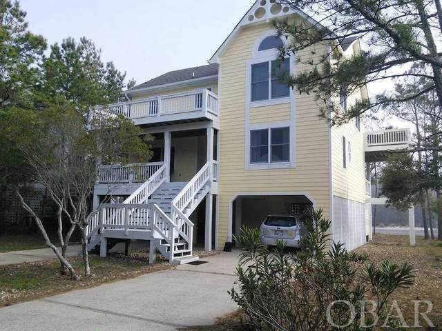 1271 Lakeside Drive Lot  77, Corolla, NC 27927 (MLS #111161) :: Sun Realty