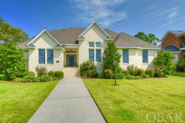 139 Fort Hugar Way Lot #64, Manteo, NC 27954 (MLS #111165) :: Randy Nance | Village Realty