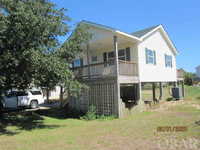 803 Eighth Avenue Lot 9, Kill Devil Hills, NC 27948 (MLS #111169) :: Randy Nance | Village Realty