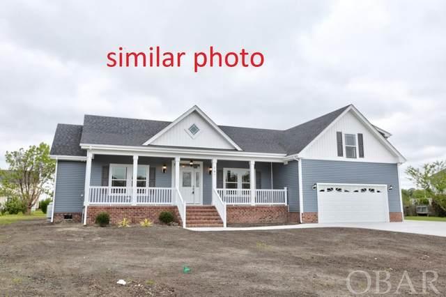 136 Pelican Pointe Drive Lot # 66, Elizabeth City, NC 27909 (MLS #111171) :: Hatteras Realty