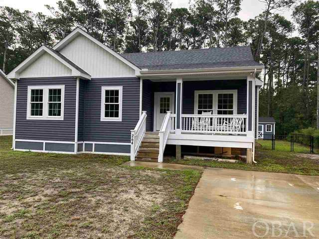 264 Airport Road Lot 47, Manteo, NC 27954 (MLS #111175) :: Outer Banks Realty Group