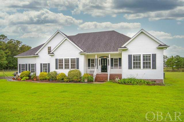 220 Old Jury Road, Moyock, NC 27958 (MLS #111181) :: Outer Banks Realty Group