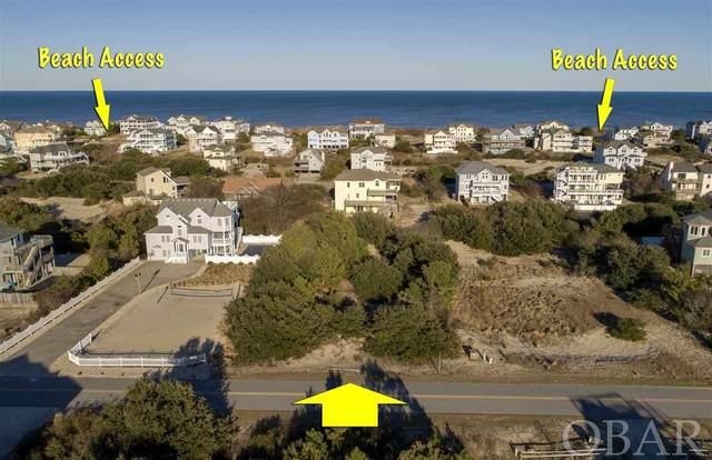 907 Corolla Drive Lot #58, Corolla, NC 27927 (MLS #111186) :: Outer Banks Realty Group