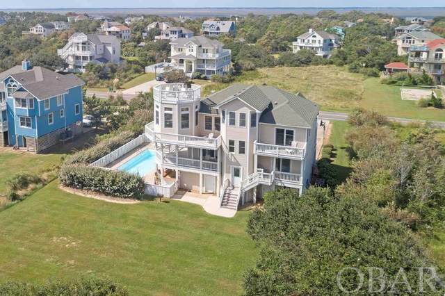 919 Whalehead Drive Lot #28, Corolla, NC 27927 (MLS #111188) :: Outer Banks Realty Group
