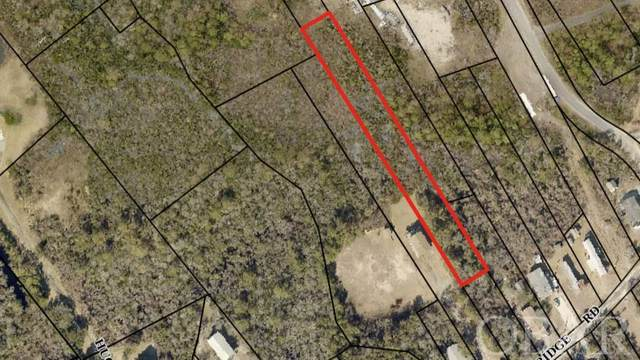 0 Nc 12 Highway Lot: Pt Of 7, Frisco, NC 27936 (MLS #111189) :: Outer Banks Realty Group