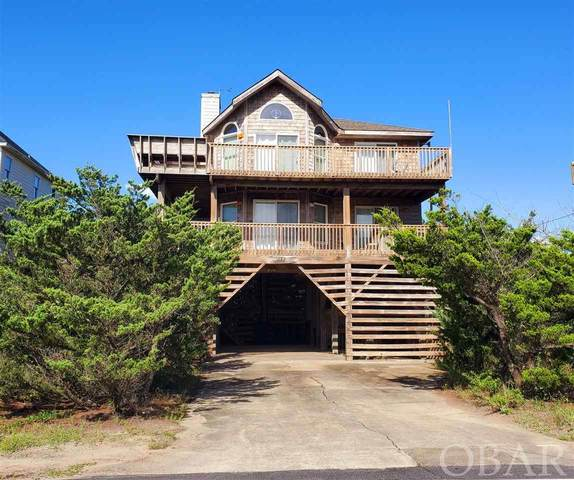 41898 Ocean View Drive Lot 54, Avon, NC 27915 (MLS #111191) :: Hatteras Realty