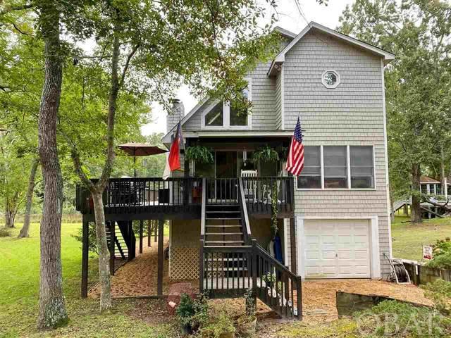 5220 Birch Lane Lot 71, Kitty hawk, NC 27949 (MLS #111195) :: Matt Myatt | Keller Williams