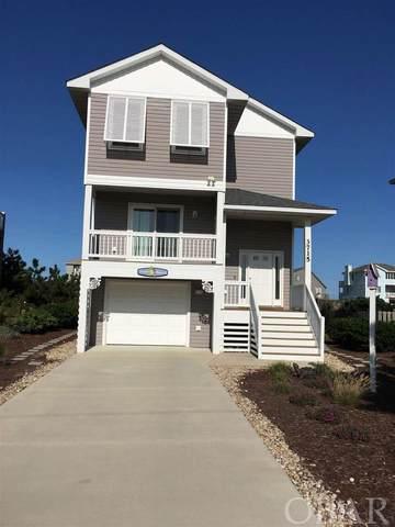 3715 Hallett Street Lot 111, Kitty hawk, NC 27949 (MLS #111196) :: Matt Myatt | Keller Williams